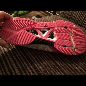 Reebok men's CrossFit sneakers